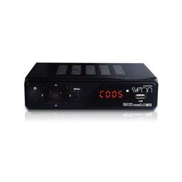 SPM820M REPRODUCTOR MULTIMEDIA FULL HD 1080p y sintonizador TDT de Alta Definición