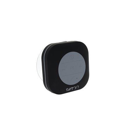 Altavoces Bluetooth WaterProof SETA CUADRADA Color BLACK