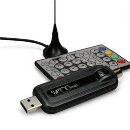 STV22 SINTONIZADOR USB DE TDT CON HDTV