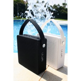 Sveon SON34 - Altavoz Bluetooth con batería integrada resistente al agua