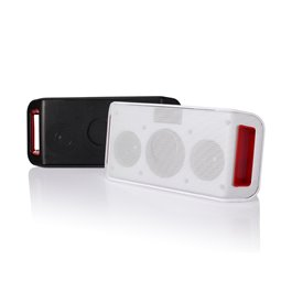 Sveon SON36 - Altavoz Bluetooth USB MP3 PLAYER & Radio FM