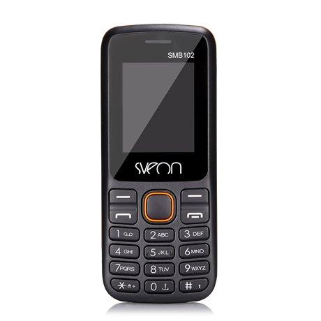 Sveon SMB102 - Teléfono Móvil libre con dual SIM