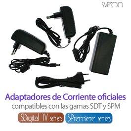 ADAPTADOR CORRIENTE SPM200/250