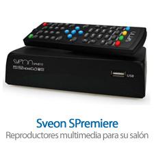 SPM - Reproductor Multimedia