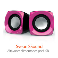 SON - Altavoces