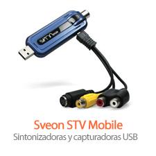 STV - Sintonizadora USB